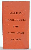 The Fifty Year Sword Cover