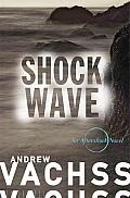 Shockwave An Aftershock Novel