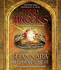 Bloodfire Quest The Dark Legacy of Shannara