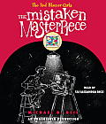 The Mistaken Masterpiece (Red Blazer Girls) Cover