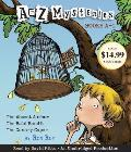 A to Z Mysteries: Books A-C (A to Z Mysteries)