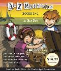 A to Z Mysteries Books D G