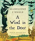 A Wind in the Door (Madeleine L'Engle's Time Quintet) Cover