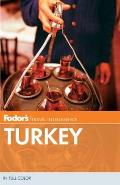 Fodors Turkey 8th Edition