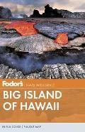 Fodors Big Island of Hawaii 4th Edition