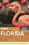 Fodor's Florida [With Map]