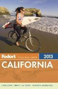 Fodor's California (Fodor's California) Cover