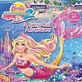 Barbie A Fairy Tail Adventure