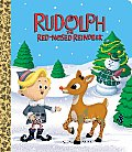 Rudolph the Red Nosed Reindeer...