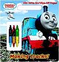 Making Tracks! (Thomas & Friends)