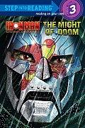 Might of Doom Marvel Iron Man