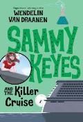 Sammy Keyes and the Killer Cruise (Sammy Keyes)
