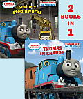 Thomas & Friends: Thomas in Charge/Sodor's Steamworks