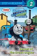 Secret of the Green Engine Thomas & Friends