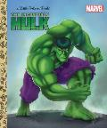 Incredible Hulk Marvel