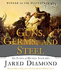Guns Germs & Steel The Fate of Human Societies