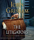 Litigators Unabridged