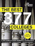 Best 377 Colleges 2013 Edition