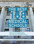 Best 168 Medical Schools 2013 Edition