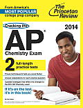 Cracking the AP Chemistry Exam 2014 Edition