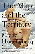 The Map and the Territory (Vintage International) Cover