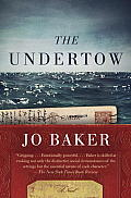 The Undertow (Vintage) Cover