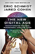 New Digital Age Transforming Nations Businesses & Our Lives
