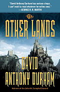 The Other Lands: The Acacia Trilogy, Book Two Cover