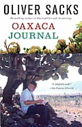 Oaxaca Journal Cover
