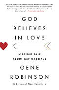 God Believes in Love: Straight Talk about Gay Marriage (Vintage) Cover