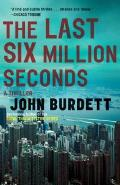The Last Six Million Seconds Cover