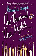 One Thousand & One Nights A Retelling