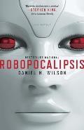 Robopocalipsis / Robopocalypse