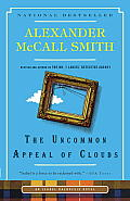 Uncommon Appeal of Clouds An Isabel Dalhousie Novel 9