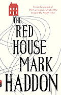 The Red House (Vintage) Cover