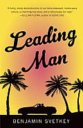 Leading Man (Vintage Contemporaries Original) Cover