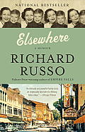 Elsewhere (Vintage) Cover