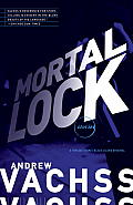 Mortal Lock Cover