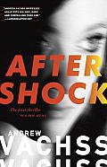 Aftershock A Thriller