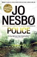 Police A Harry Hole 10