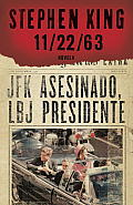 11/22/63 (Vintage Espanol) by Stephen King
