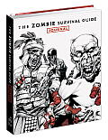 The Zombie Survival Guide Journal Cover