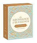 Abundance of Blessings 52 Mediations to Illuminate Your Life