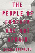 The People of Forever Are Not Afraid: A Novel Cover