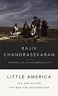 Little America: The War Within the War for Afghanistan Cover