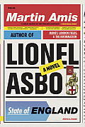Lionel Asbo The State of England