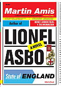 Lionel Asbo: State of England Cover