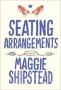 Seating Arrangements Cover