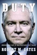 Duty: Memoirs of a Secretary At War (14 Edition)