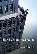 How Literature Saved My Life Cover